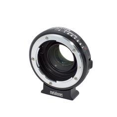 Black Magic Pocket Cinema Camera Speedbooster   Metabones