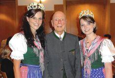 Narzissenfestverein trauert um Gründer Crown, Fashion, Daffodils, Life, Corona, Moda, La Mode, Fasion, Fashion Models