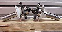 Setting Up Rail & Stile Bits Router Accessories, Router Lift, Router Projects, Router Woodworking, Built In Cabinets, Wood Tools, Articles, Furniture Ideas, Pallet