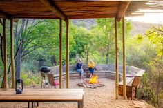 Sip up a fruity cocktail, soak up the sunshine and don't let the rising petrol prices perturb you with these affordable stays close to Joburg. Fruity Cocktails, Sunshine, Outdoor Structures, Patio, Holidays, Outdoor Decor, Summer, Travel, Voyage
