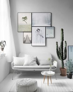Plants and trees will start to blossom soon and we can't wait for the grey, cold English streets and parks to be colourful again. The coming of a new season is the best excuse to update your home decoration and it can actually be a very fun activity to do with your loved ones. Make a colorful artwork statement…