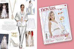 Novias España Octubre 2015