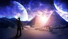 Poco o muy poco se conoce de la verdadera esencia y el potencial que alberga el ser humano, sola...