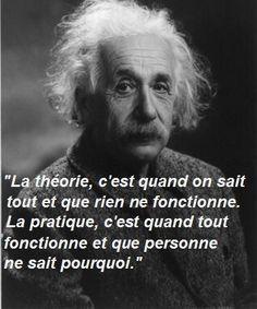 Le coeur aussi c'est raison que la théorie ne peut expliquer !