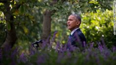 President Barack Obama's approval rating stands at 55% in a new CNN/ORC poll, the highest mark of his second term, and matching his best at any time since his first year in office.