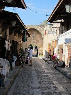 Biblios,, Lebanon.