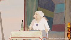 Con Louise l'inverno è un bicchierino di ratafià di fronte al mare - http://www.afnews.info/wordpress/2016/12/22/con-louise-linverno-e-un-bicchierino-di-ratafia-di-fronte-al-mare/