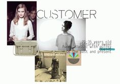 Customer Profile - Fashion Client Profile, Image Chart, Sales Techniques, Fashion Boards, Brand Promotion, Fashion Portfolio, Web Layout, Aw17, Layout Inspiration