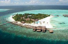 LOOKandLOVEwithLOLO: Destination Maafushivaru Island Resort...Maldives