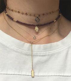 #necklace #necklaces #beads #choker #chokers #jewels #accessories #ootd #accesorios #jewelry #chic #fashion #instajewelry #style #stylish #stylist #fashionista #boho #bohochic #bohemian #instastyle #blogger #handmade #hippiechicbyop