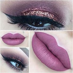 Gorgeous makeup This is