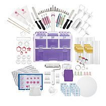 Wilton Ultimate Decorating Set, 177-pc