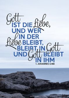 German Quotes, God Jesus, God Is Good, Bible Scriptures, Deep Thoughts, Cool Words, Psalms, Verses, Religion