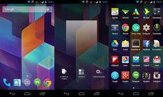 Estes são os cinco melhores launchers para Android - http://www.showmetech.com.br/estes-sao-os-cinco-melhores-launchers-para-android/