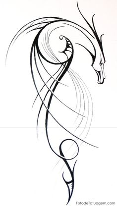desenhos-para-tatuagem-de-dragao-tattoo-11-40-Mitologia.jpg (imagem JPEG, 600 × 1064 pixels) - Redimensionada (61%)