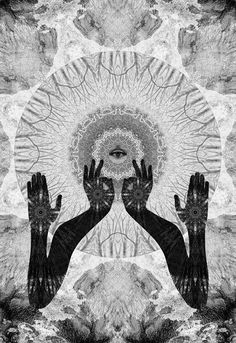 Be Enchanted By The Mystical World Of Dan Hillier's Art