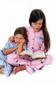 5 Christian Bedtime Bible Stories For Kids