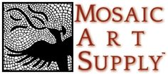 Mosaic Art Supply ..I haven't checked this one out yet;but they have lots of little tiles!