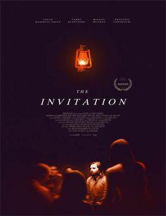 Poster de The Invitation