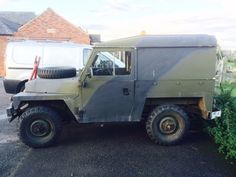 1983 LAND ROVER SERIES III for sale | Classic Cars For Sale, UK
