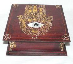 3er Set Massiv-Holz-Truhen * Handarbeit Indien * Schmucktruhen * Zigarrenkiste Nicht zutreffend | eBay
