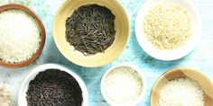 A Steam Oven Guide to Cooking Rice
