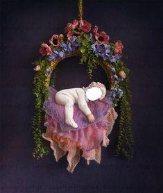 Baby Boy Wreath, Rabbit Photos, Digital Backdrops, Photo Backdrops, Newborn Baby Photography, Children Photography, Photography Contests, Autumn Garden, Baby Pictures