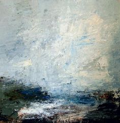Judy  Buxton - Cove Green Headland