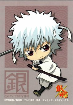 From Zerochan.net #Gintoki