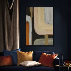 Design provides layers of texture and colour, but it's artwork that breathes life into a space. Hertex Fabrics, Fabric Suppliers, Art Archive, Bed & Bath, Upholstery, Wall Art, Interior Design, Artwork, Furniture