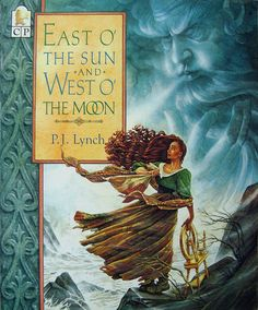 East O' the Sun & West O' the Moon illustrated by PJ Lynch - seriously inspired me as a child, but I don't know where my copy is! I need this book back! $10 - $30 on Amazon.