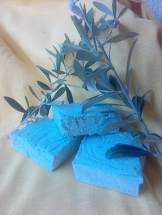 Soap with extra Olive Oil
