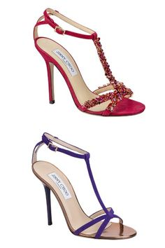 Jimmy Choo Tayn sandals