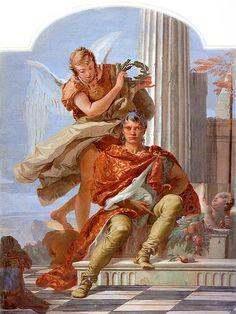 Giovanni Battista Tiepolo, 00004544-Z