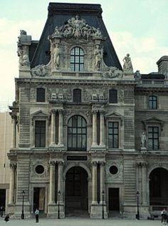 Architecture: Beaux Arts and Art Deco style Residential Architecture, Art And Architecture, Rotterdam, Art Deco Stil, Second Empire, Art Deco Fashion, Old Houses, Home Art, Baroque