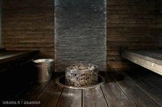 Myynnissä - Omakotitalo, Mahnala, Hämeenkyrö:  #sauna #oikotieasunnot