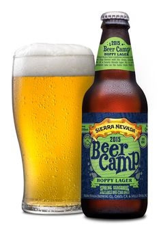Sierra Nevada Launches 2015 With Three All New Beers #CraftBeer #Beer #JoinTheInvasion
