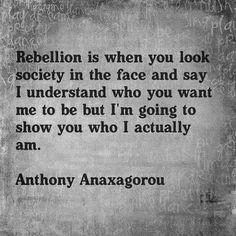 Anthony Anaxagorou