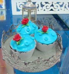 Festa Pequeno Príncipe, Cupcake