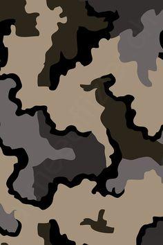 KUIU Vias Camo Pattern