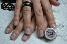 Marilyn's Flowers | Bio Sculpture Gel Color For Nails, Gel Nail Colors, Love Nails, How To Do Nails, Pretty Nails, Nail Tips, Nail Ideas, Bio Sculpture Gel Nails, Dipped Nails