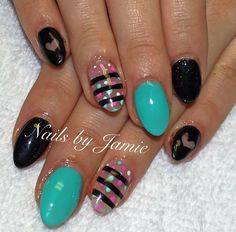 Nails by Jamie Duffield Eugene, Oregon To book an appointment call (541) 556-8337 or go to www.styleseat.com/jamieduffield
