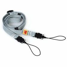 Kodak Printomatic Camera Neck Strap (Grey) Adjustable Convenient Practical The Easiest Way to Capture Every Kodak Moment Camera Neck Strap, Camera Deals, Kodak Moment, Garden Hose, In This Moment, Top Deals, Grey, Free Shipping, Blog