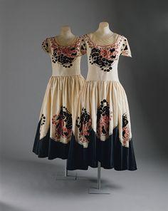 Jeanne Lanvin: Robes de style (C.I.56.49.9) | Heilbrunn Timeline of Art History | The Metropolitan Museum of Art