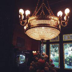 Van Benthuysen Elms Mansion : New Orleans, #Louisiana