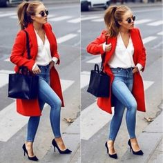 Career Girl Outfit ! #ootd #weheartit #careergirloutfit