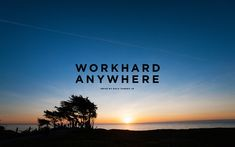Sunset - Work Hard Anywhere | WHA — Laptop-friendly cafes and spaces. (Wifi, outlets, seating, and more)