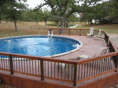 Above Ground Pool Deck Kits | Recent Photos The Commons Getty Collection Galleries World Map App ...
