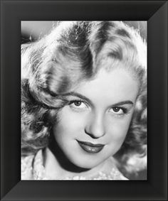 'Marilyn Monroe Norma Jean 8x10 Glossy Framed Photograph' is going up for auction at  7pm Tue, Jan 8 with a starting bid of $10.