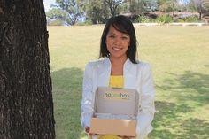 Introducing Sharon Chung from Notox Box